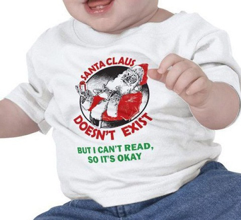 How to Troll A Baby Santa Clause
